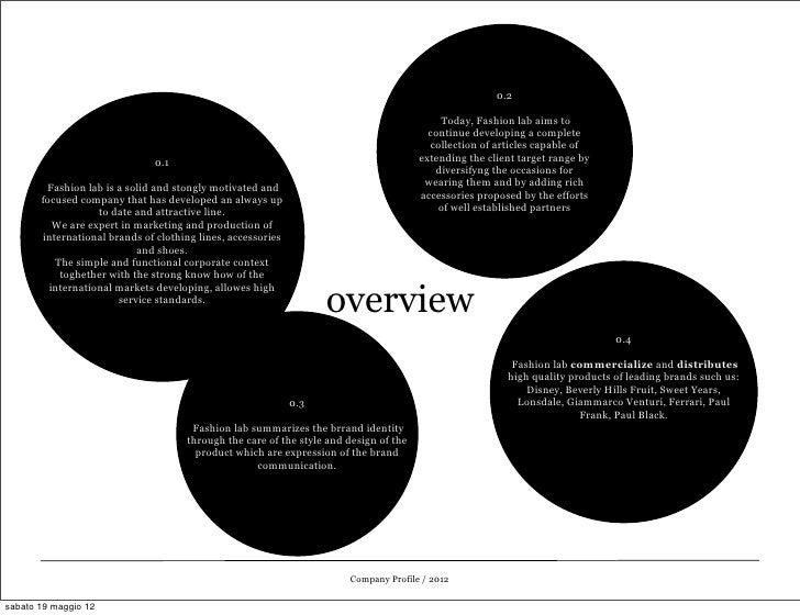 Company Profile2012 Pdf