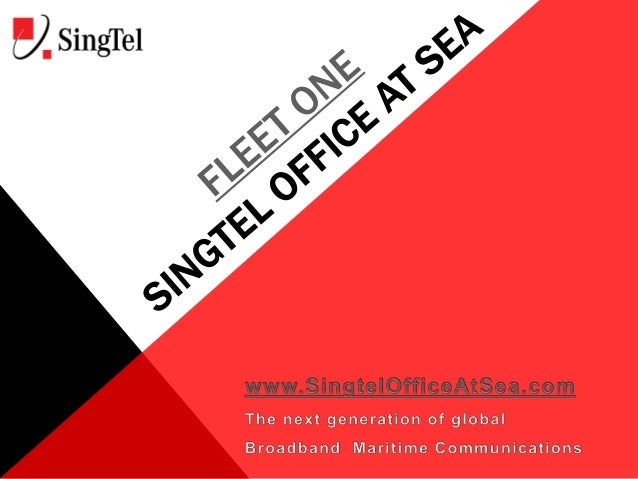 Starting with our ST-1 satellite in 1998, SingTel has been a satellite operator. Our partnerships with regional and global...