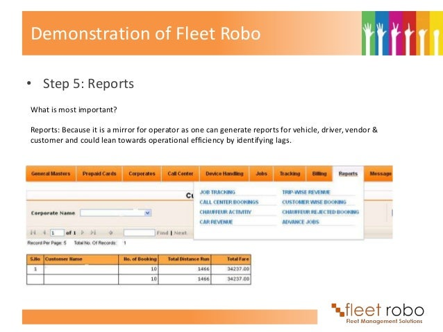 Real Time Vehicle Tracking Software Solutions