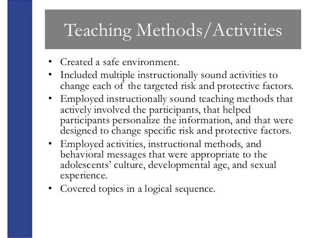 the importance of education and effective teaching methods What is the importance of evaluation methods and techniques, and the measurement of effective teaching finds its great value in the possibilities it offers.