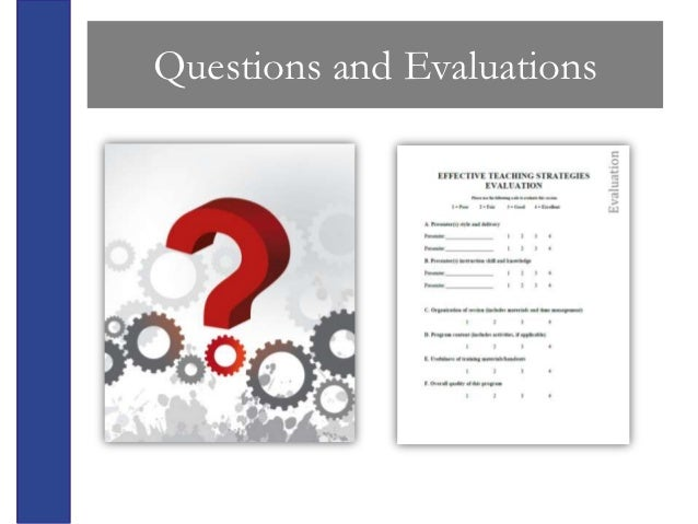 an evaluation of questioning strategies teaching in a culturally diverse environment and methods of  Establishing a rapport is important for all patients, especially culturally diverse patients, before starting teaching sessions obtaining pictures of food, getting an interpreter, and referring to a dietitian all occur after rapport is established.
