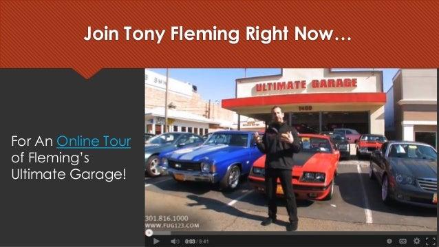Flemings Ultimate Garage Buy Classic Cars Online