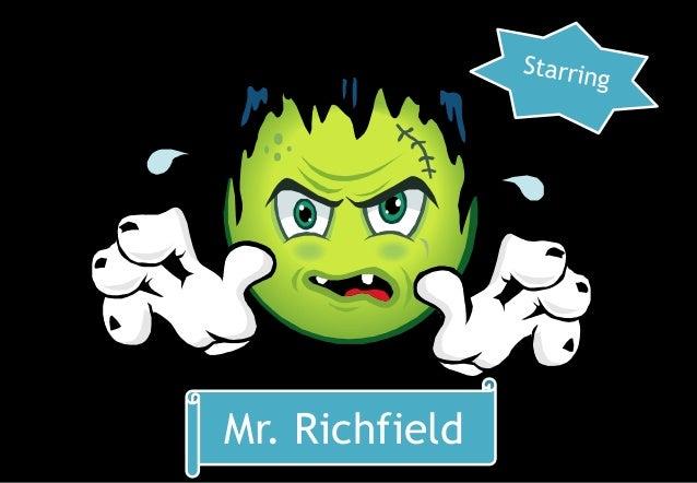Mr. Richfield