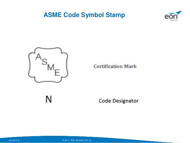 What Is The Asme Code And Why Is It Important