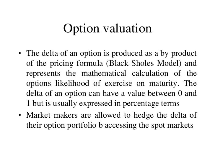 Premium adjusted delta fx options