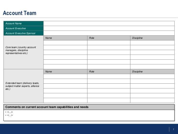 amazing account management template festooning resume