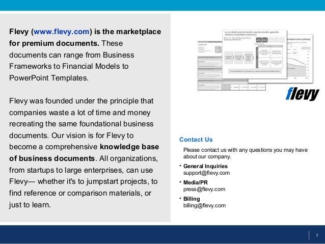Flevy PowerPoint Toolkit Slide 2