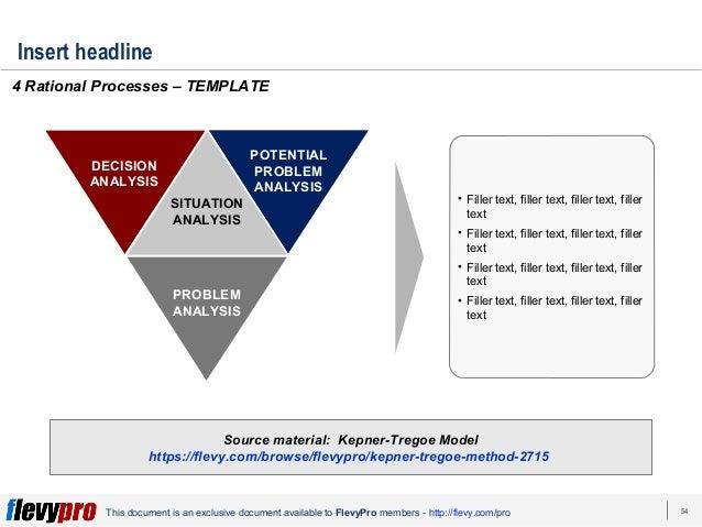 Strategy & Transformation PowerPoint Presentation Templates