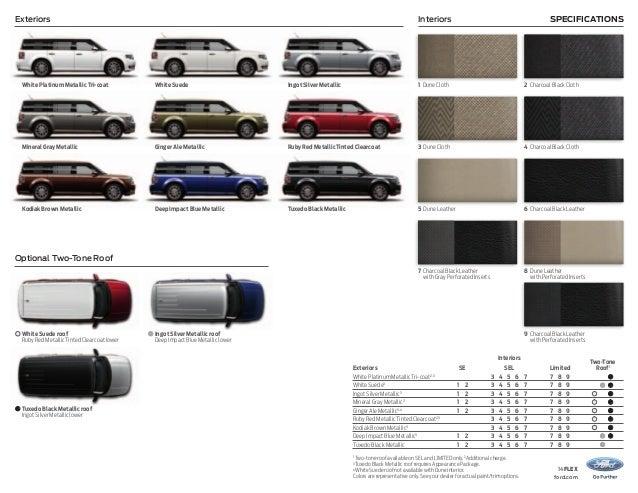 2014 Ford Flex Features In Keyport Nj Nj Ford Dealer