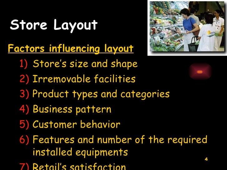 Designing Supermarket
