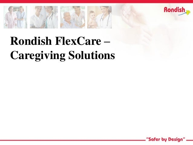 Rondish Healthcare Security Rondish FlexCare – Caregiving Solutions