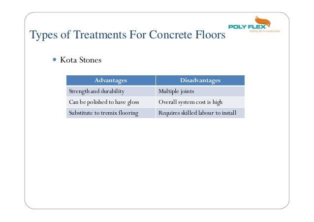 Flexi Crete Pcs Concrete Floor Hardener Sealer