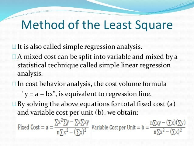 variable cost and flexible budget The budget cost of materials for the first  unlikely to produce accurate figures for fixed and variable costs due to the  figures for the flexible budget.