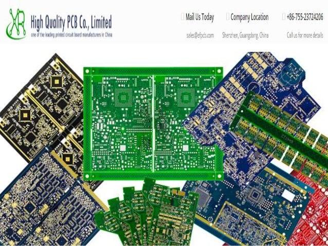 Flexible PCB Supplier China