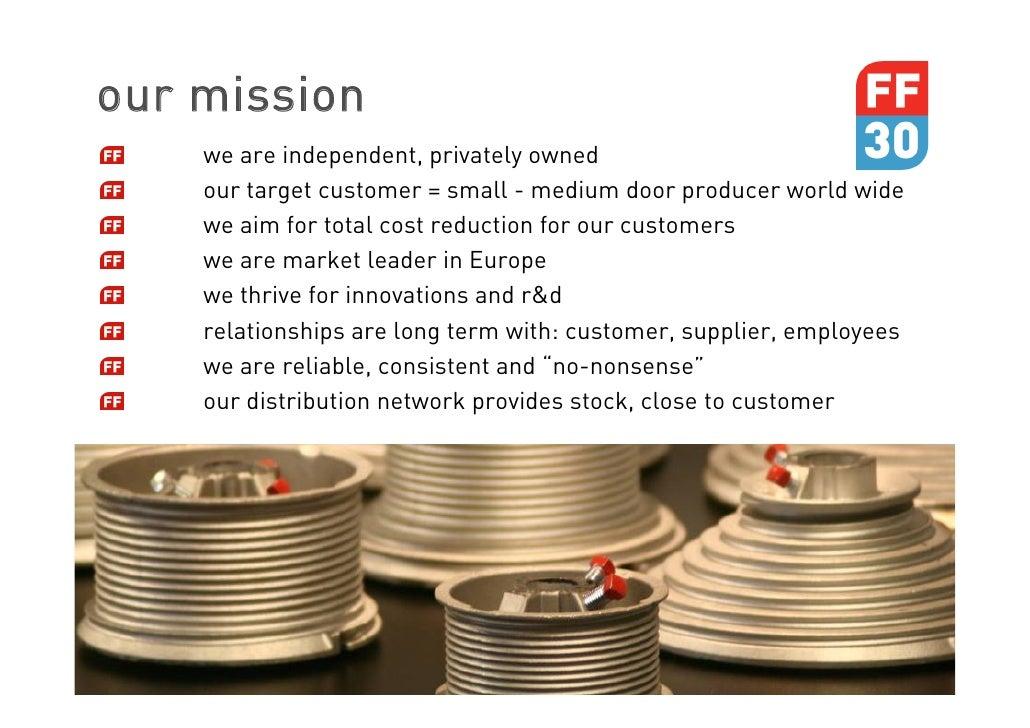 Flexiforce Corporate Presentation