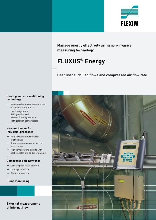 FLEXIM GmbH Berlin, Germany Phone: +49 30 93 66 76 60 Fax: +49 30 93 66 76 80 info@flexim.de www.flexim.de FLEXIM Instrume...