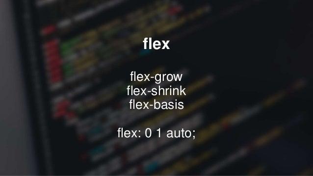align-self flex-start flex-end center stretch baseline