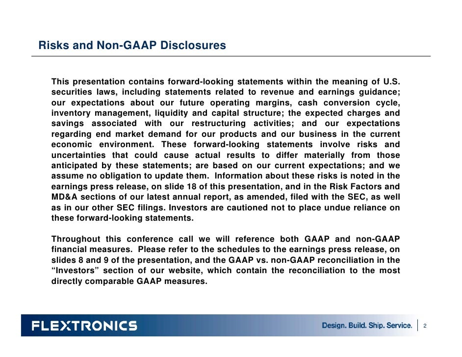 """flextronics international ltd Flextronics international was founded in may 1990 and is headquartered in singapore """"flextronics international history in 1969, the company was founded in silicon valley as flextronics, inc by joe mckenzie."""