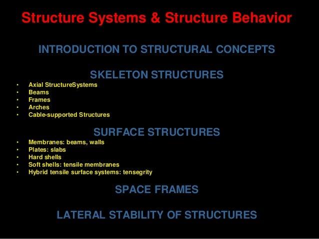 Beam Structures  including sap2000 Slide 3