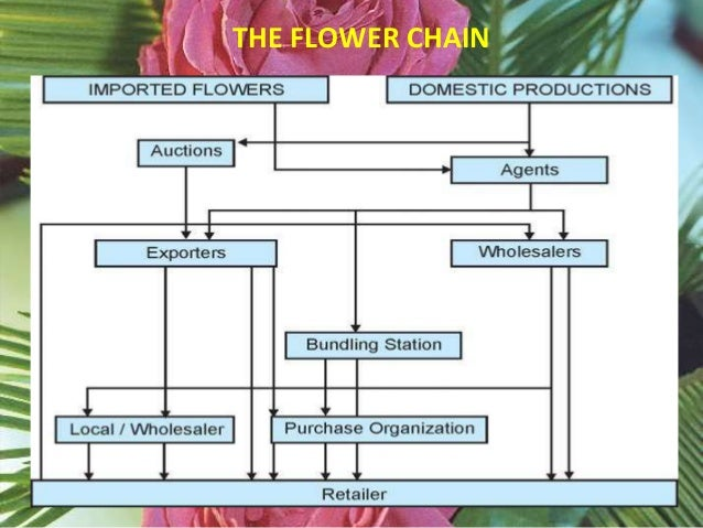 global floriculture industry value chain Applications and industry chain structure the global floriculture market  global floriculture industry 2018  floriculture production, revenue (value) .