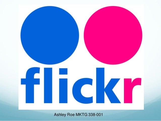 Ashley Roe MKTG 338-001