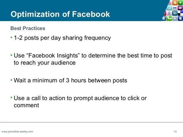 Social Media in Public Administration