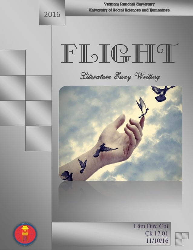 essays flight doris lessing The old man in flight by doris lessing there is something about growing up that concerns most human beings, a journey from childhood into adulthood and a.