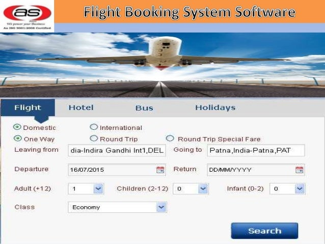 Now-a-days, Travel Industry is growing rapidly and demand of online ticket booking is increasing today. In that case, ther...