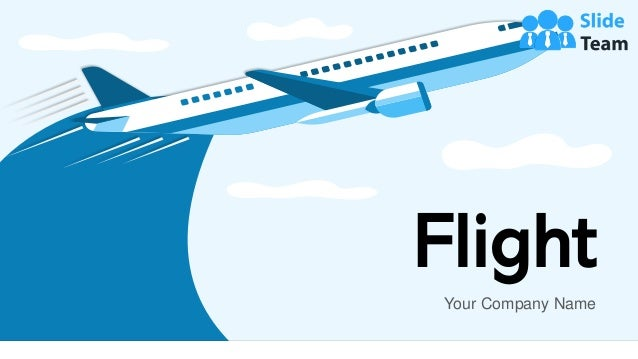 Flight Your Company Name