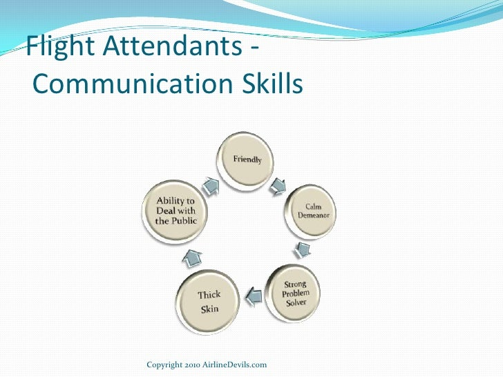 Become a Flight Attendant – Step 1: Getting selected