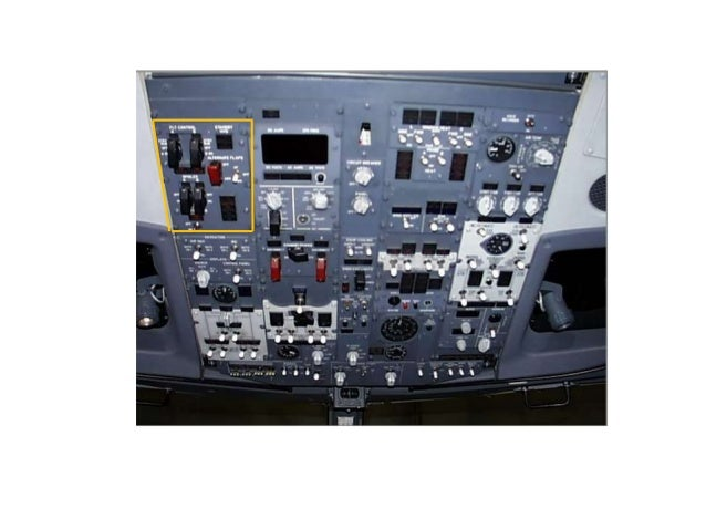 Ground studies for pilots. / Flight instruments & automatic flight control systems