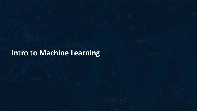 Predicting Flight Delays with Spark Machine Learning Slide 3