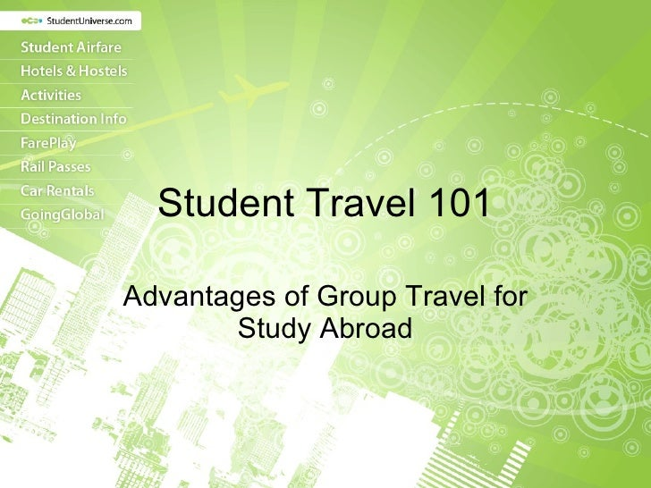 benefits and losses of study abroad Thinking about studying abroad this article covers the many benefits of  studying abroad, and answers the question why should i study abroad.
