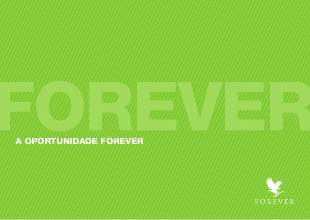 FOREVERA OPORTUNIDADE FOREVER
