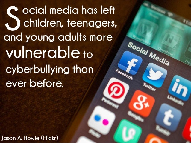 dark side of social media November 6, 2017: what is the dark side to our social media use what can be done to improve our social media landscape.