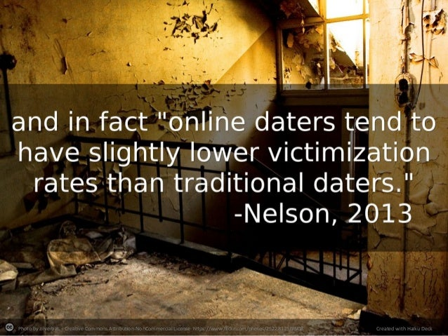 Online dating stigma in Australia