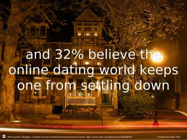 Stigma of online dating in Brisbane
