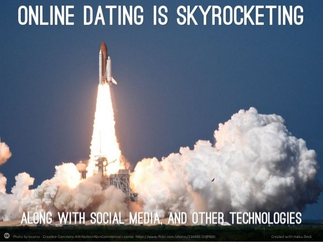 40 of Americans use online dating