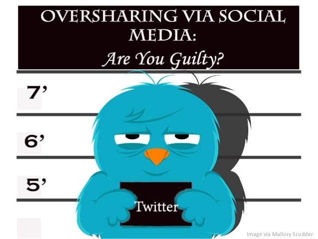 Image result for social media oversharing