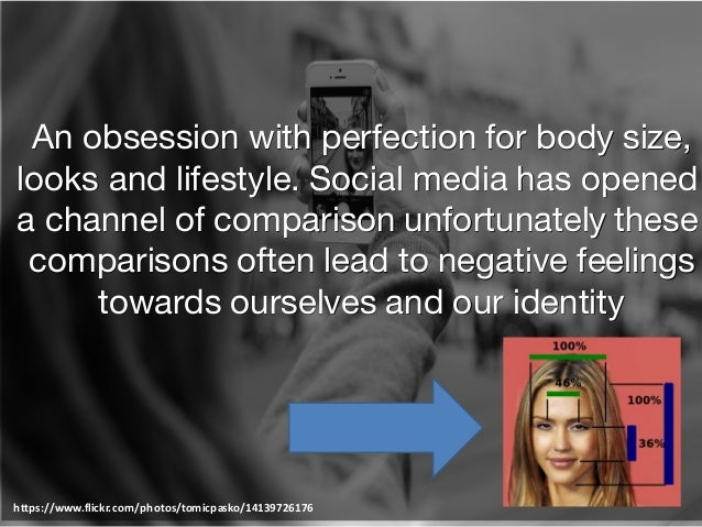 How Social Media Affects Our Self-Identity