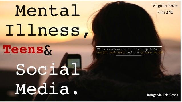 media portrayal of mental illness in