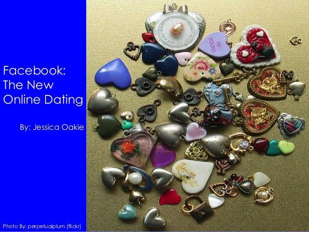Facebook:The NewOnline DatingBy: Jessica OakiePhoto By: perpetualplum (flickr)