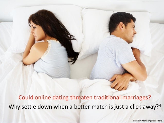 When online dating fails this may be why