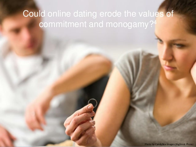 Online Dating monogami
