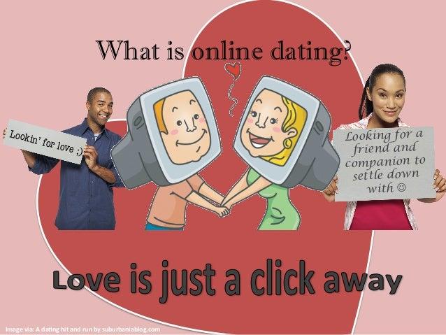 Is internet dating safe