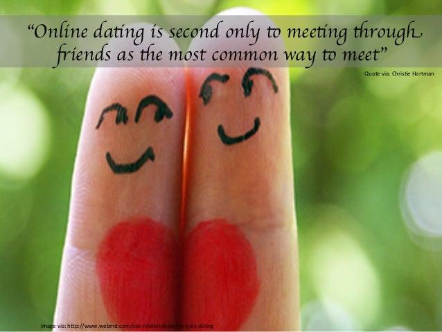 Define online dating in Perth