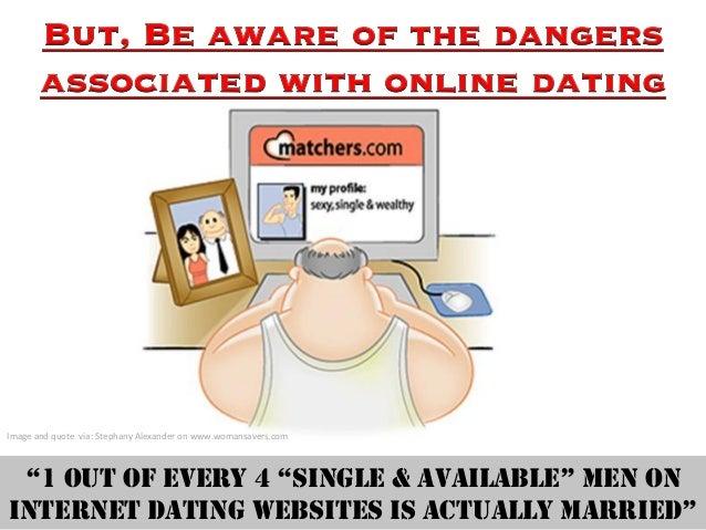 Internet dating information