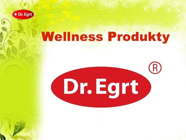 Wellness Produkty