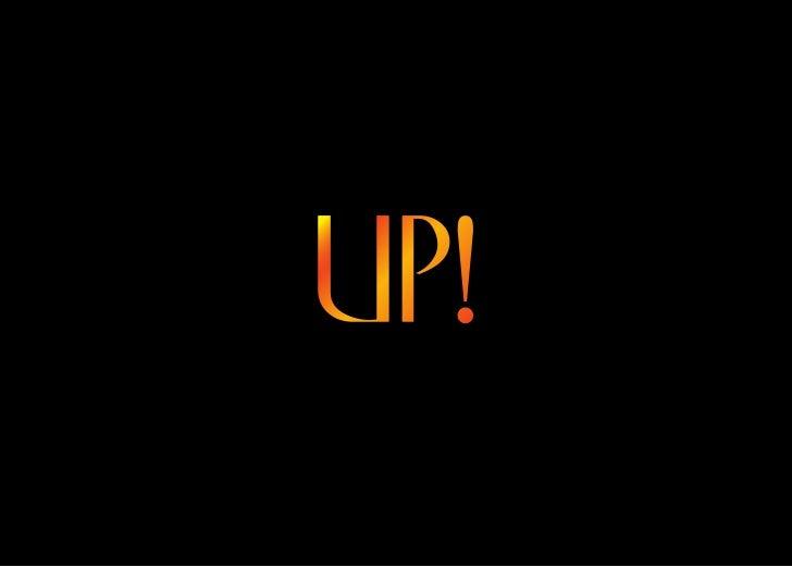 Venha para a UP!Veja as razões imperdíveis