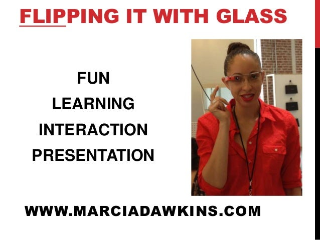 How To Flip It With Glass